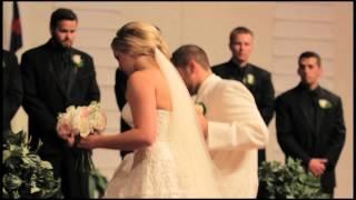 Grace + Eric Wedding Highlight width=