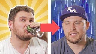 How Well Do Energy Drinks Really Work?