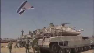 getlinkyoutube.com-Israel Vs Palestina - 27 Tentara Israel Tewas Diserang Hamas