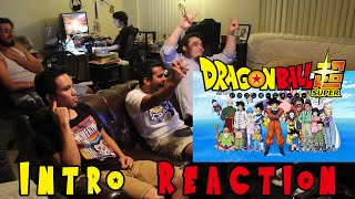getlinkyoutube.com-Dragon Ball Super Intro Reaction