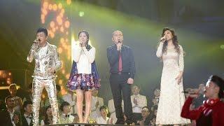 getlinkyoutube.com-The Voice of China Season 3 Final High Definition 中国好声音第三季总决赛20141007 全高清720P