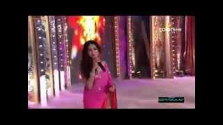 getlinkyoutube.com-Shreya Ghoshal Performance at Mirchi Music Awards 2012.flv