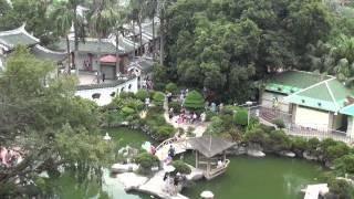 China - Fujian: Xiamen and Earth Tower of the Hakka