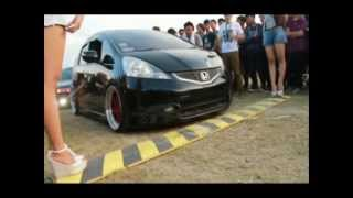 getlinkyoutube.com-Beat The Bump - JakModFest 2013 @ Ancol Beach, Jakarta
