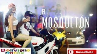 getlinkyoutube.com-El Mosqueton Calle7 HD Video Oficial Boliviano Online