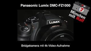 getlinkyoutube.com-7 Minuten mit Ralf – Panasonic Lumix DMC-FZ1000 (Deutsch)