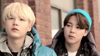 getlinkyoutube.com-[PLAY WARM] 방탄소년단, 얼어붙은 도시를 깨우다 | BTS 메이킹 필름