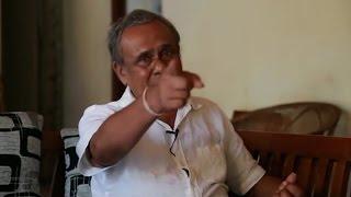 මහින්දටත් වැරදිලා... අපි LTTEය එක්ක කළේ යුද්ධයක් නෙවෙයි: Prof. Nalin De Silva ගෙන් විග්රහයක්