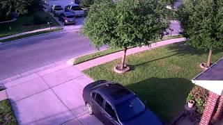 getlinkyoutube.com-Foscam FI9805W ( Day) - 1 of 2