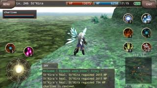 getlinkyoutube.com-Iruna Online High Wizard