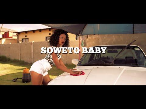 Dj Maphorisa - Soweto Baby feat Wizkid & Dj Buckz