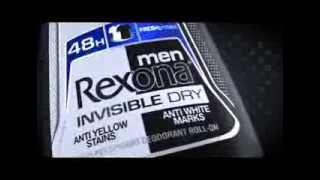 getlinkyoutube.com-REXONA MEN INVISIBLE DRY - BARU!