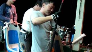 getlinkyoutube.com-南油30斤章雄魚