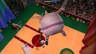 getlinkyoutube.com-space jam- stan inflation scene
