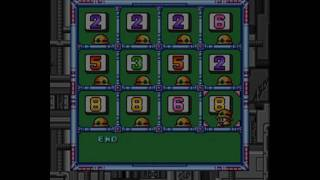 getlinkyoutube.com-Megaman X - 1 Password 2 Curiosidades
