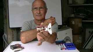 getlinkyoutube.com-Como Reparar un Blocapuerta de Lavadora--Como Blocapuerta consertar uma máquina de lavar roupa