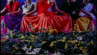 getlinkyoutube.com-Palleturi Mogudu Movie Songs || Vana Vana Vana || Suman || Gowthami || Madhuri