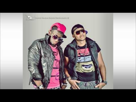 Carlitos Wey y Crazy Design - Decocotate (Los Teke Teke)