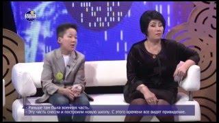 getlinkyoutube.com-Емші бала Ербосын Серікбаев кешкі кездесуде   Аралқұм 2015 360p