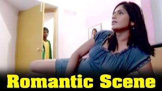 Devadasyin Kadhai Movie : Courier Boy Romantic Scene