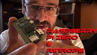 getlinkyoutube.com-Raspberry Pi Zero & RetroPie