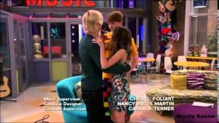getlinkyoutube.com-Austin & Ally -  Auslly Scene (Grand Openings & Great Expectations)