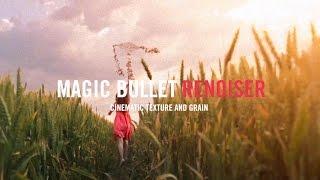 Magic Bullet Renoiser Hero
