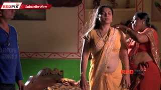 getlinkyoutube.com-Item song Ragasya Seducing Kanja Karupu - Hot scenes -Velmurugan Bore wells Shooting spot