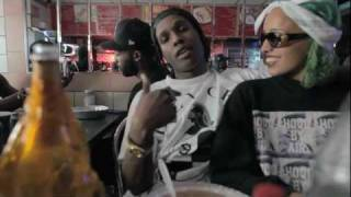"getlinkyoutube.com-ASAP Rocky ""Peso"""