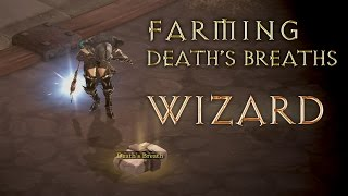 getlinkyoutube.com-Patch 2.3 Wizard - 600+ Death's Breaths Per Hour