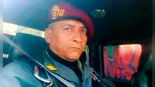 getlinkyoutube.com-Conoce al héroe policía fallecido por explosión de granada en VES
