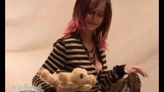 getlinkyoutube.com-Plush-Dog dance