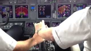 getlinkyoutube.com-Alaska Airlines 737 900ER Flight