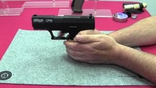 getlinkyoutube.com-CO2 Pistole Walther CP99