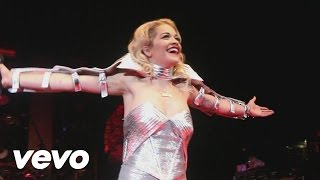 Rita Ora - Radioactive Tour Diary (london Part. 1)