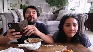 JANJI SUCI - Merry Dikerjain Raffi Disuruh Makan Alpukat Pedas (15/7/18) Part 2