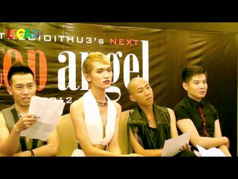 Thegioithu3's Next Top Angel 2012 - tap 1 FULL