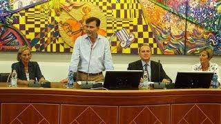 Consiglio Comunale Montichiari 17/07/2014