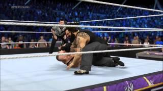 getlinkyoutube.com-The Mania Before WWE Wrestlemania 31 - Bray Wyatt vs The Undertaker