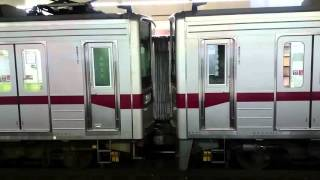 getlinkyoutube.com-【連結部注意喚起放送集】関東の鉄道会社の4種類の連結部注意喚起放送を集めてみた
