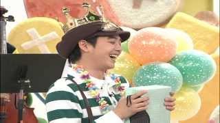 getlinkyoutube.com-방귀대장 뿡뿡이 - Farting King Pung Pung, 생일 축하합니다!