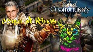 getlinkyoutube.com-Взлом игры Clash of Kings на стоимость улучшения