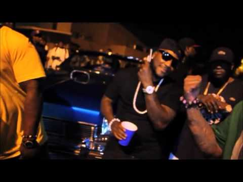 Young Jeezy ft. Scrilla & Boo ~ Talk About It (Official Music Video)