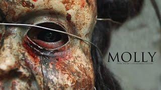 getlinkyoutube.com-Molly (Creepy Hollow Haunted House Short Film)