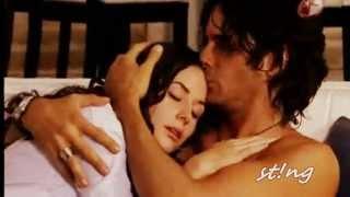 Mario Cimarro y Zuria Vega || VM y EM (Mar de Amor) - Kiss Me