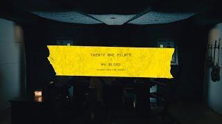 twenty one pilots: My Blood [Official Audio] width=