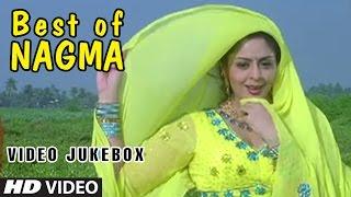 getlinkyoutube.com-Best of Nagma [ Hot Video Jukebox ]