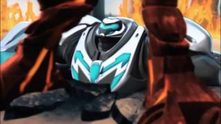 Split Decisions | Episode 22 - Season 1 | Max Steel