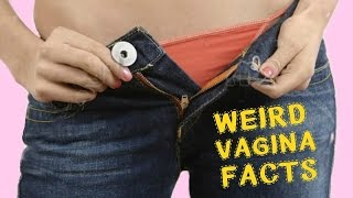 getlinkyoutube.com-WEIRD VAGINA FACTS YOU NEVER KNEW!!!