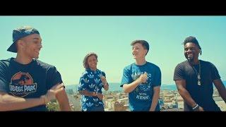 "getlinkyoutube.com-Moosh & Twist (Feat. Kalin and Myles) - ""Let's Go"" (Official Video)"